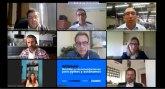Técnicos del CDL participan en el webinar 'Medidas y recomendaciones para pymes y autónomos'