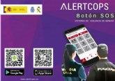 El Ministerio del Interior habilita una nueva funcionalidad en la aplicación móvil AlertCops
