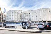 El Ayuntamiento colabora en la apertura de un segundo hotel refugio con trabajos de desinfección