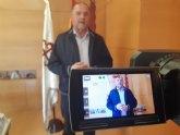 El alcalde solicita disciplina social de cara al puente del 1 de mayo