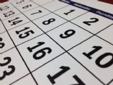 Informaci�n sobre nuevas fechas tributarias y otras gestiones en la oficina de Atenci�n al Contribuyente