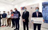 Cultura certifica a Huermur la ilegalidad de las placas inteligentes colocadas en calles del Centro Histórico