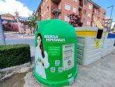 El Ayuntamiento de Bullas se une a la campana 'Recicla Esperanza' en pro de la lucha contra el Cambio Climático y la Covid-19