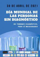 Día Mundial de Personas Sin diagnóstico