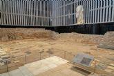 El Rey inaugurará el nuevo Museo Foro Romano Molinete de Cartagena el 5 de mayo