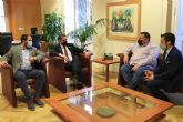 El Ayuntamiento de Los Alcázares agradece al de Murcia que se sume a la ILP para dotar al Mar Menor de Personalidad Jurídica Propia