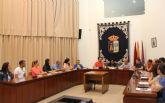 Eligen a 16 presidentes y 32 vocales para las próximas elecciones generales en Puerto Lumbreras