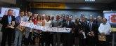 Entrega de los premios al Gesto Solidario en sus XXI Edici�n