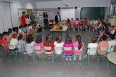 4ª semana del Hospital de Molina: Alimentación Saludable para Niños