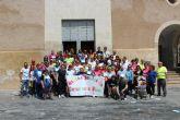 Marcha solidaria 'Gotas para Níger'