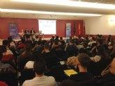 El SEF colabora en la captaci�n de candidatos para cursos de operario c�rnico que impartir� El Pozo Alimentaci�n