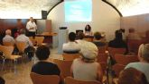 Participación Ciudadana valora positivamente el encuentro con las asociaciones ciezanas