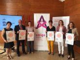 La Asociación Amiga lanza un canto a la vida con la celebración de la XII Fiesta solidaria