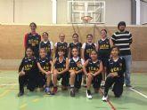 Las chicas se quedan con ganas de más baloncesto