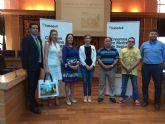 Banco Sabadell, asociaciones de comerciantes y Ayuntamiento ponen en marcha la campaña Creemos en Molina de Segura para impulsar el comercio local