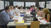 Arquitectos de prestigio internacional evalúan en la UPCT las propuestas de la nueva Escuela de Arquitectura y Edificación