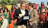Alianza entre Cartagonova y Castulo en Linares