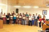 Autoridades municipales clausuran el programa de Formación para la Inclusión Social (FORIN)