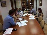 La Junta de Gobierno Local de Molina de Segura adjudica las obras de saneamiento en la pedanía de Los Valientes, con una inversión de 573.925,43 euros