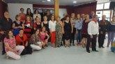 La Comunidad financia con 1,5 millones de euros la atención a 245 personas mayores en Cieza
