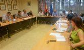 Reunión de la Comisión territorial de seguros de frutales