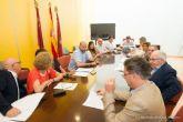 La Comision de Hacienda dictamina los asuntos del proximo pleno municipal