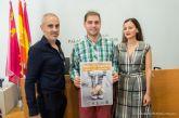 La moda y el arte ilustrados tomaran la Plaza del Ayuntamiento de Cartagena