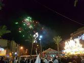 'El verdadero interés político de Ciudadanos sobre las Fiestas de Alcantarilla'