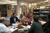 La Mar de Musicas ultima detalles con los agregados culturales de las embajadas latinoamericanas