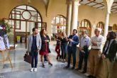 Unas Jornadas dan a conocer el Patrimonio Industrial en la Región de Murcia