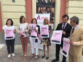 Murcia Parque acogerá este viernes la Fiesta Solidaria del Cáncer de Mama de la Asociación Amiga