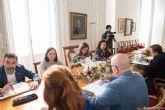 La mayoría de grupos secunda la propuesta de la alcaldesa de celebrar un pleno monográfico sobre el AVE
