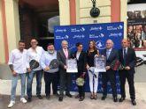 El primer Campeonato de España Senior de Artes Marciales Mixtas se celebra el 2 de junio en Murcia