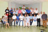 Vista Alegre se hace con el IX Campeonato Municipal de Petanca