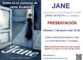 El universo de Jane Austen en una novela escrita por el cartagenero Miguel Ángel Jordán