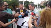 PSOE y Cambiemos piden que el Ayuntamiento controle 'de verdad' Emuasa y que elabore un plan para ejecutar más de 100 obras pendientes