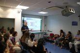 Ginecólogos de toda España conocen los simuladores de alta gama de la UCAM