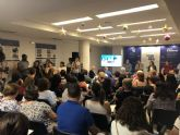 Los colectivos sociales de El Carmen toman las riendas del proyecto ADN Urbano y constituyen las cuatro mesas de trabajo