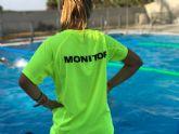 Abierto el plazo de inscripción para los cursos de natación de verano en Torre Pacheco