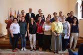 Proyecto Abraham clausura el Programa Prolaboral que ha desarrollado en la Comarca del Río Mula