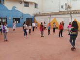 La Escuela Municipal de Teatro cierra este viernes el curso con la representación de 'Un día en el museo'