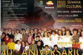 Vista Alegre se prepara para su XXXVIII Semana Cultural con el reestreno de ´Jesucristo Superstar´