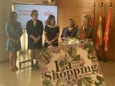 La Gran Shopping del Verano congrega a más de 60 comercios murcianos