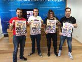 La primera edición del SALÓN MANGA Molina de Segura 2019 tendrá lugar los días 27, 28 y 29 de septiembre