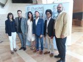El festival 'MurciArt' organiza cinco conciertos gratuitos en el Palacio de San Esteban con intérpretes nacionales e internacionales
