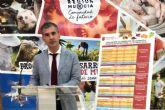 Agricultura cifra en más de 12 millones de euros los daños por el granizo