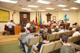 Aprobadas las modificaciones del convenio colectivo de los empleados p�blicos del Ayuntamiento