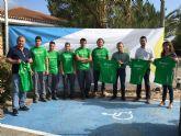 CIFEA Torre Pacheco representa a España en el Agrolympics Internacional