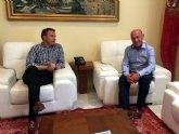 Pedro Sosa (IU): 'C´s tiene la llave que en Lorca abre la puerta a la izquierda o las políticas de ultraderecha de VOX'