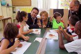 El Ayuntamiento de Alcantarilla abre el plazo para la inscripción en la Escuela de Verano 2019